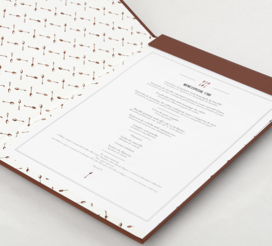 CAN CULLERETES - Branding